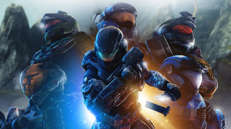 halo reach wallpaper 124