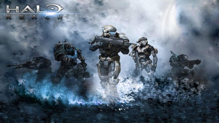 halo reach wallpaper 127