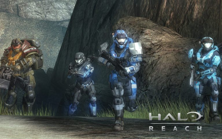 halo reach wallpaper 128
