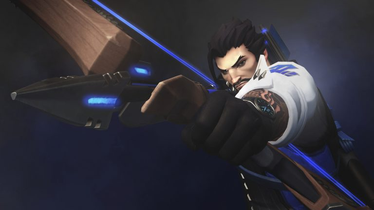 hanzo wallpaper 65