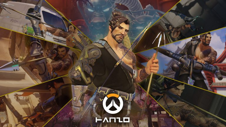 hanzo wallpaper 69