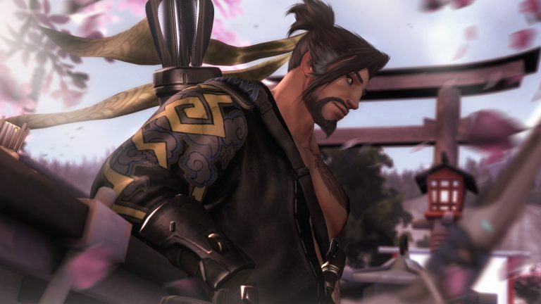 hanzo wallpaper 71