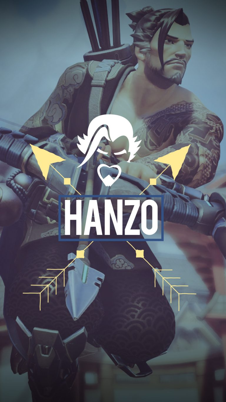 hanzo wallpaper 78