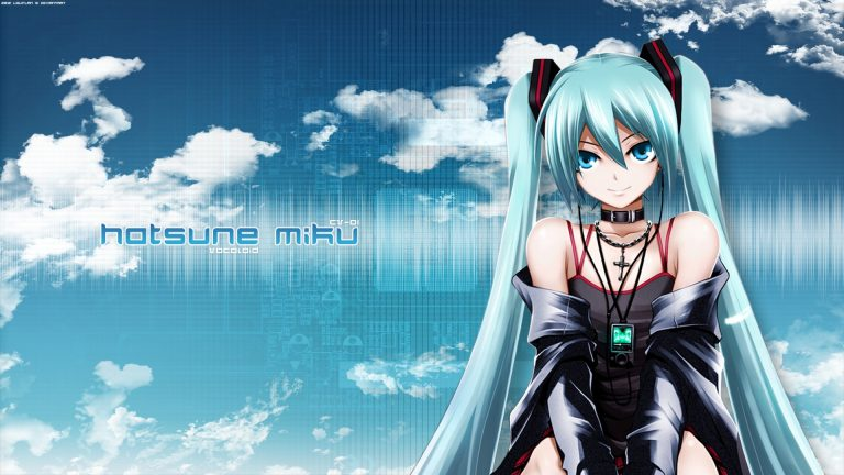 hatsune wallpaper 191