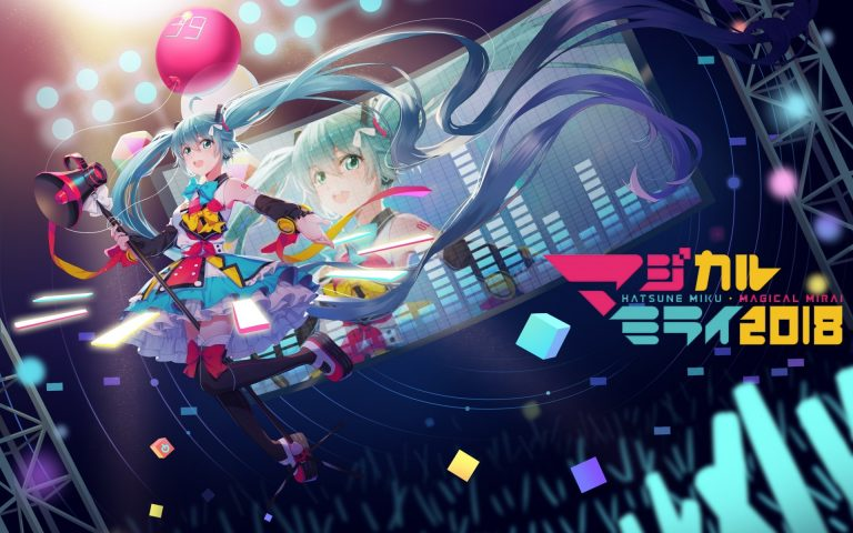 hatsune wallpaper 201