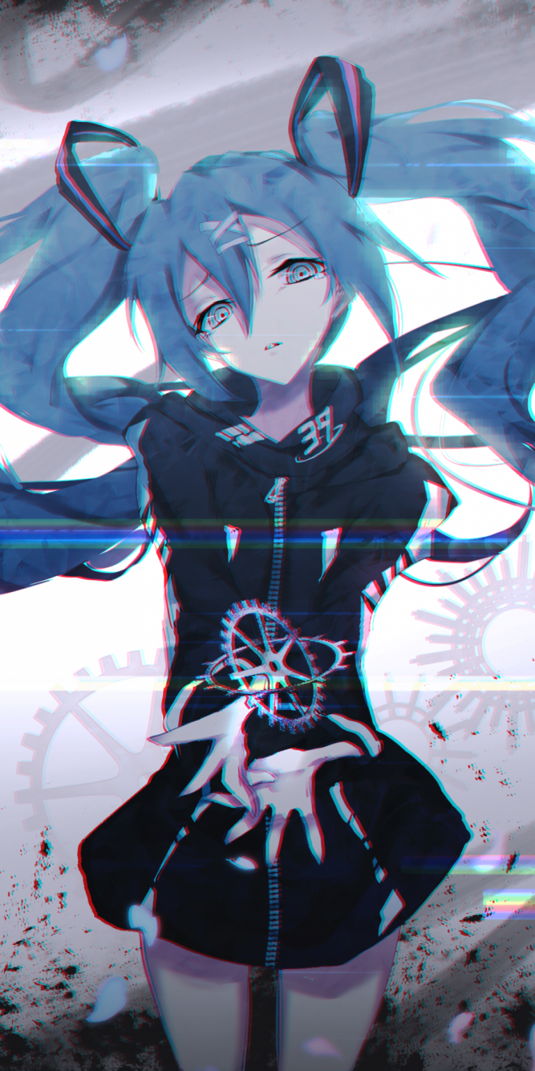 hatsune wallpaper 202