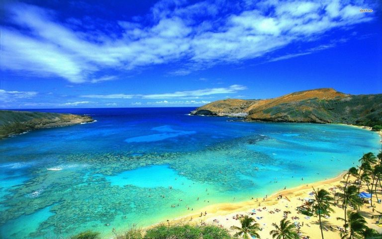 hawaii wallpaper 203