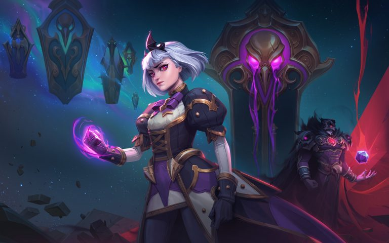 heroes of the storm wallpaper 104