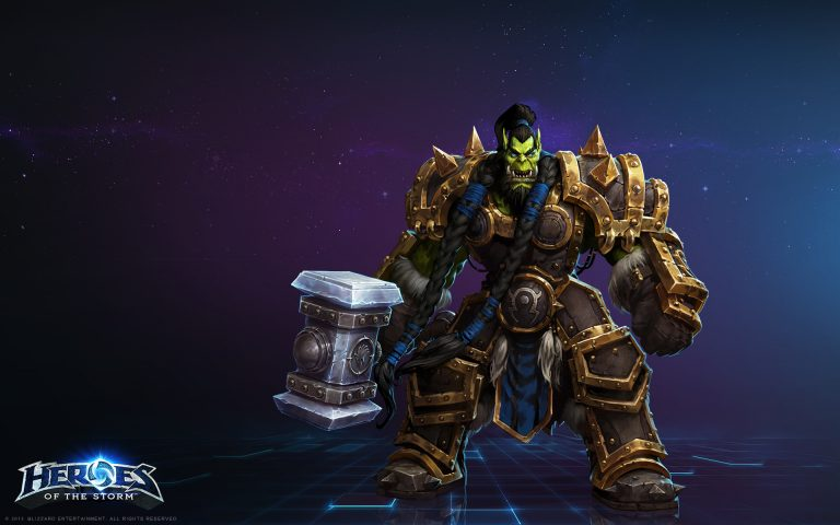 heroes of the storm wallpaper 106