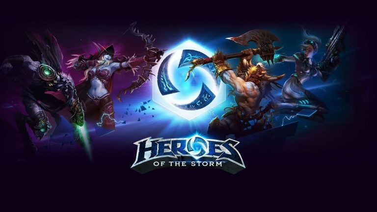 heroes of the storm wallpaper 110