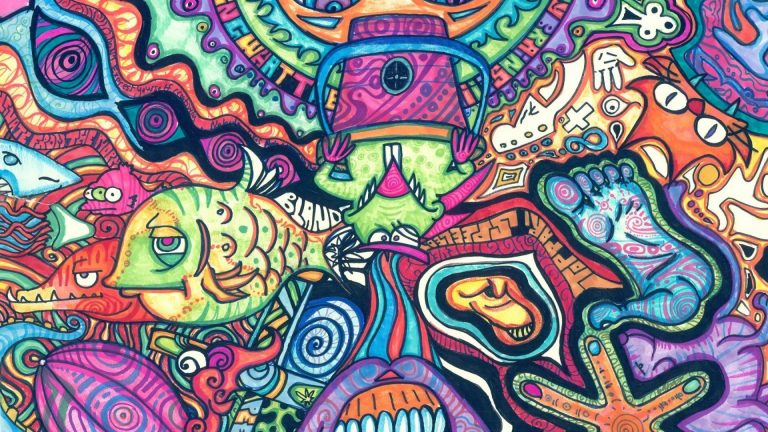 hippie wallpaper 32