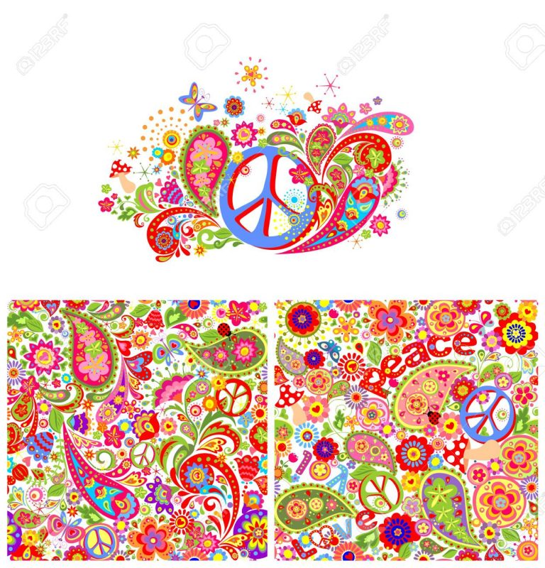 hippie wallpaper 39