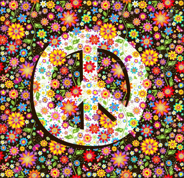 hippie wallpaper 48