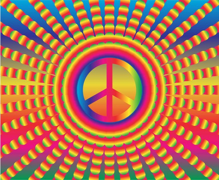 hippie wallpaper 57