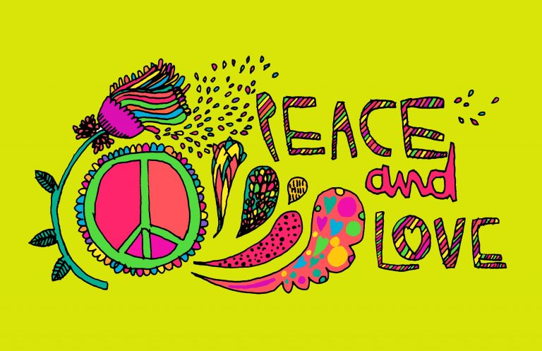 hippie wallpaper 69
