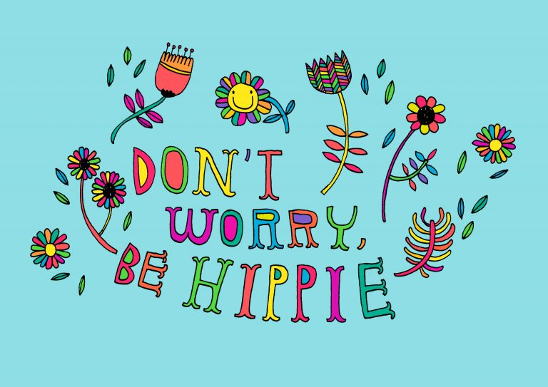 hippie wallpaper 73