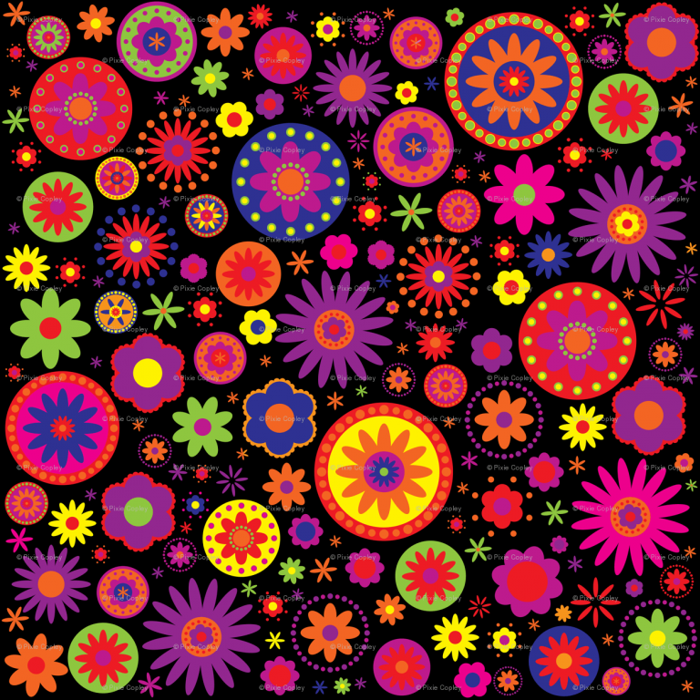 hippie wallpaper 83