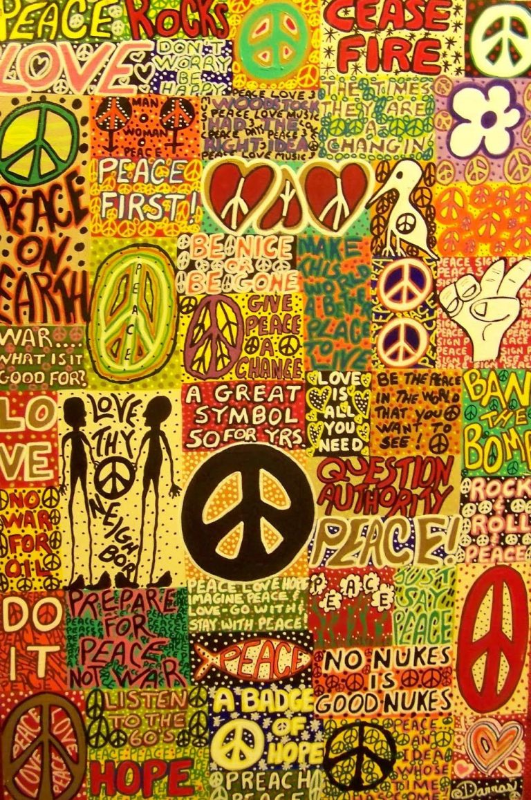 hippie wallpaper 84
