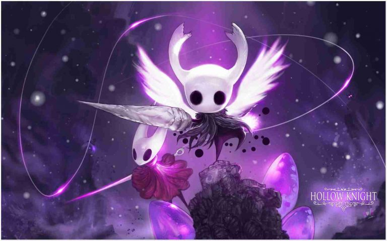 hollow knight wallpaper 100