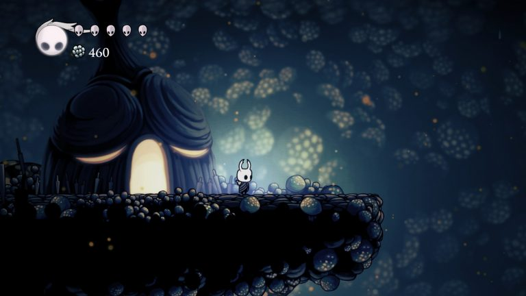 hollow knight wallpaper 103