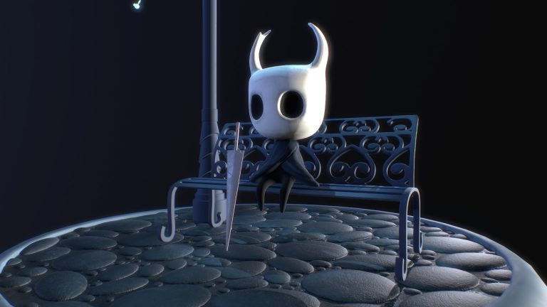 hollow knight wallpaper 110