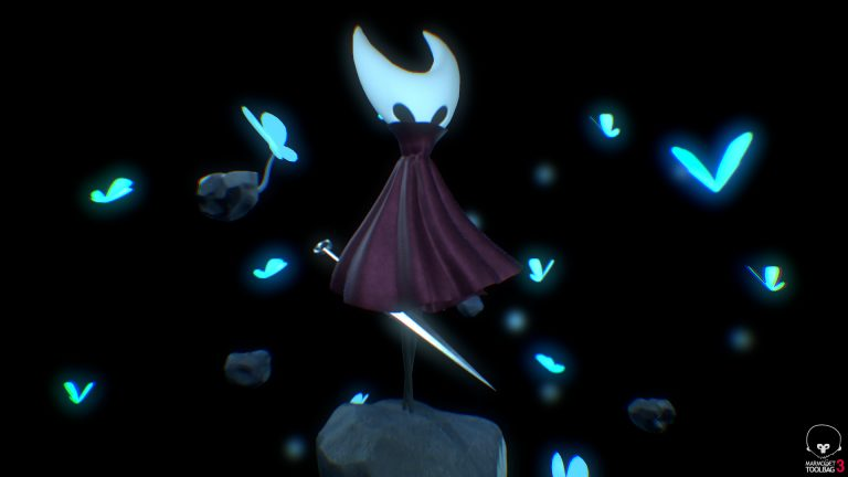 hollow knight wallpaper 112
