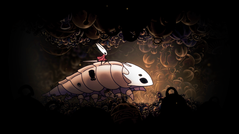 hollow knight wallpaper 123