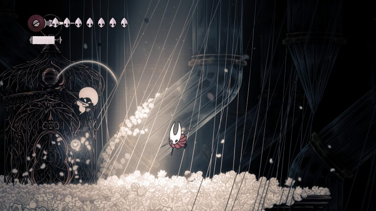 hollow knight wallpaper 128