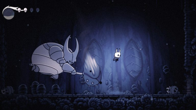 hollow knight wallpaper 144