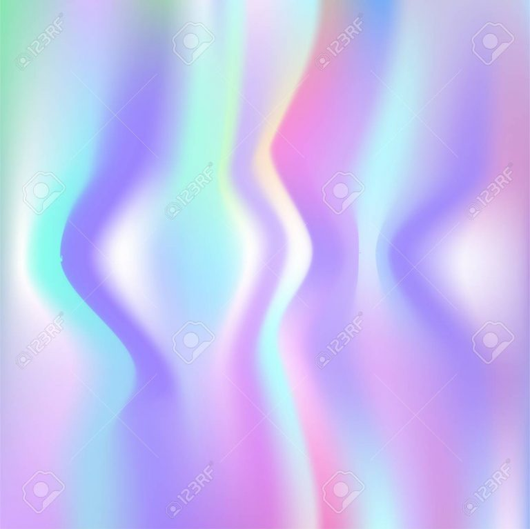 holographic wallpaper 8
