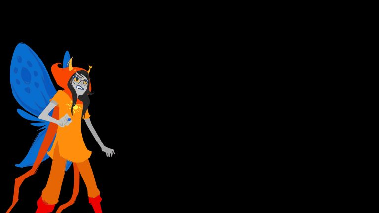 homestuck wallpaper 8
