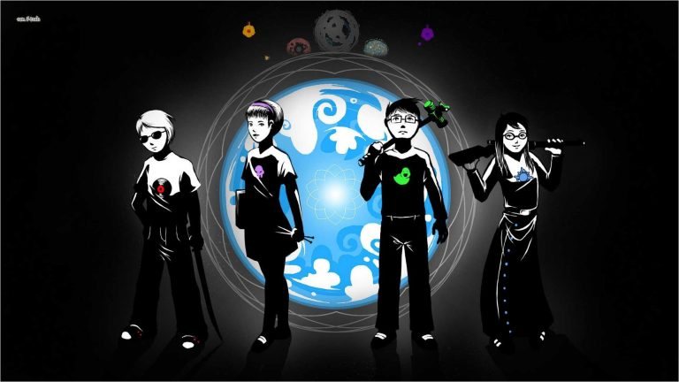 homestuck wallpaper 20