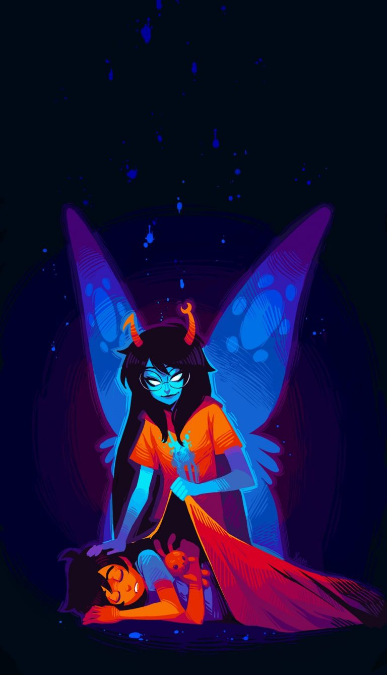 homestuck wallpaper 23