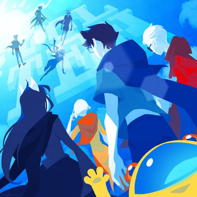 homestuck wallpaper 24