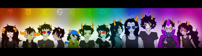 homestuck wallpaper 26