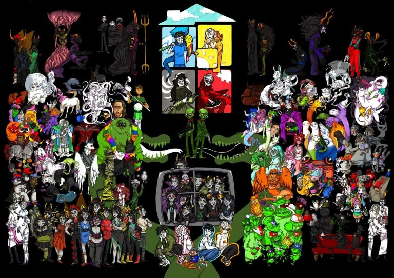 homestuck wallpaper 28