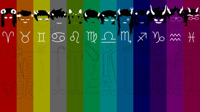 homestuck wallpaper 46
