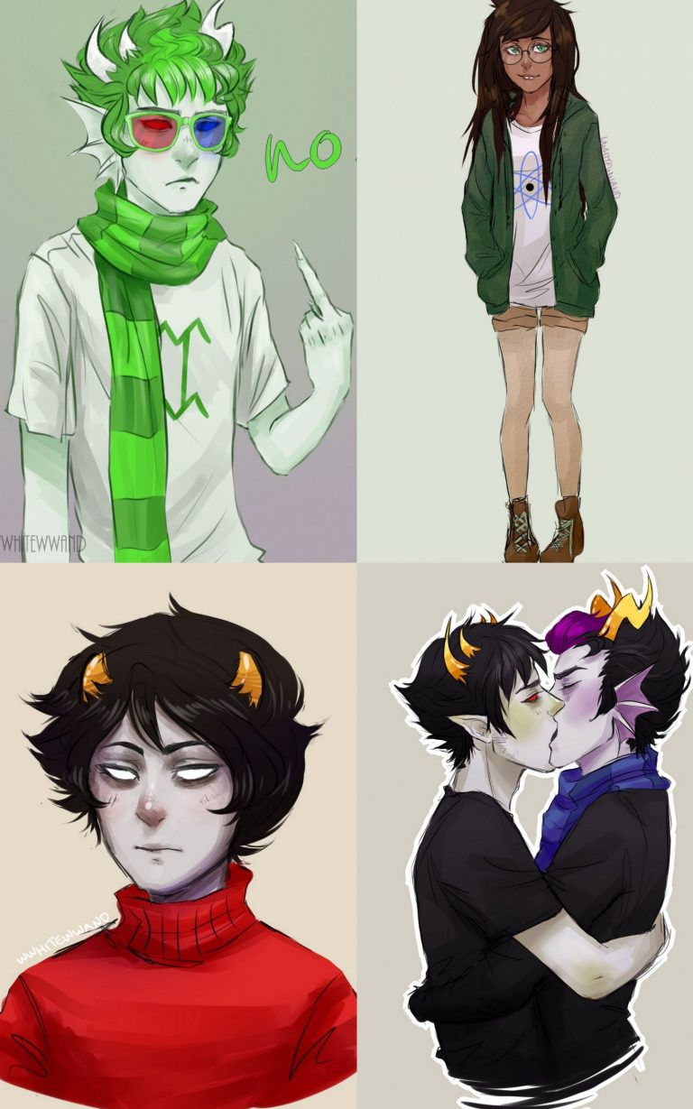 homestuck wallpaper 51