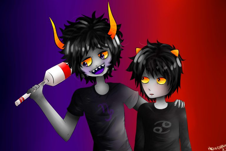 homestuck wallpaper 54