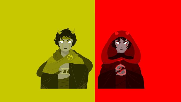 homestuck wallpaper 56
