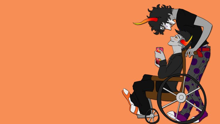 homestuck wallpaper 61