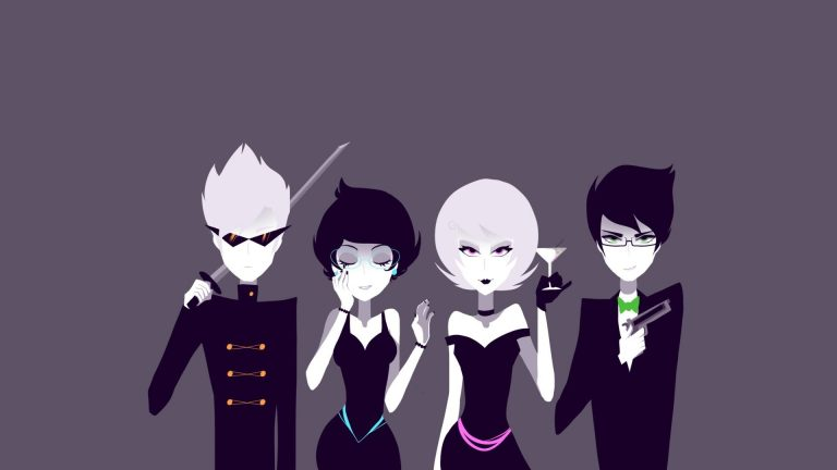 homestuck wallpaper 64