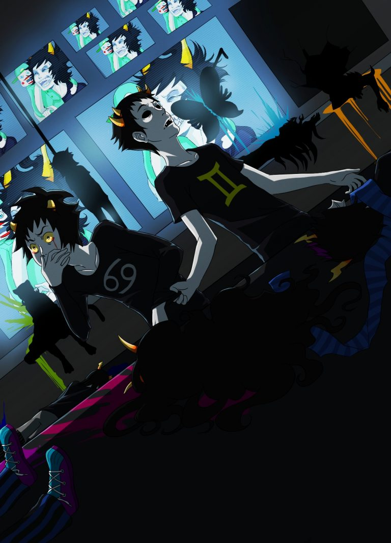 homestuck wallpaper 82