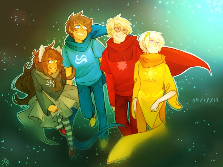 homestuck wallpaper 83