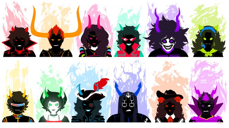 homestuck wallpaper 85