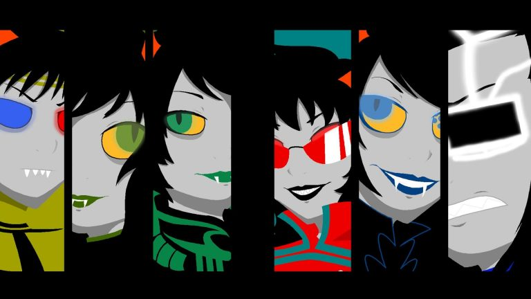 homestuck wallpaper 110