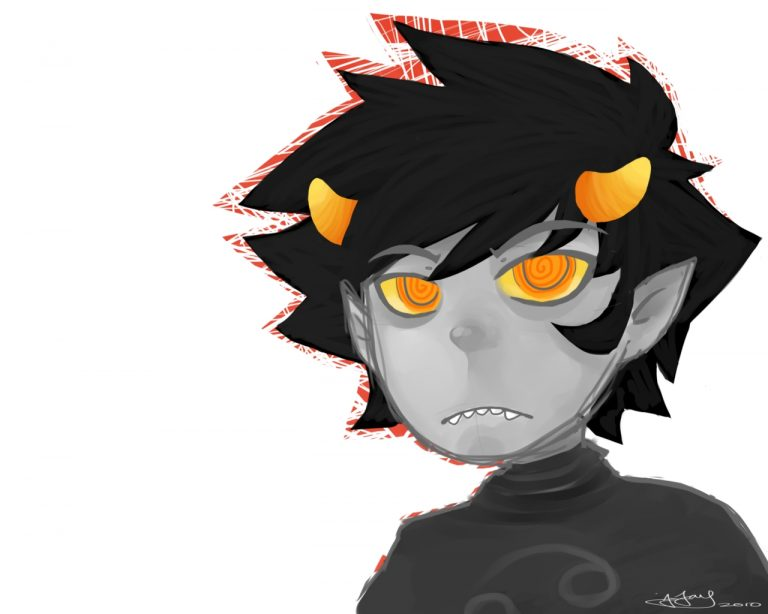 homestuck wallpaper 119
