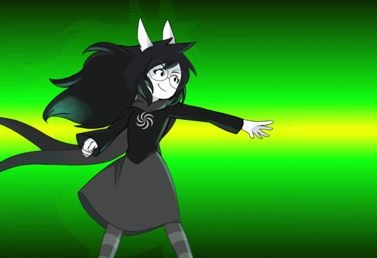 homestuck wallpaper 131