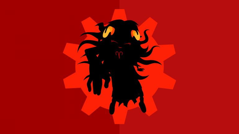 homestuck wallpaper 134