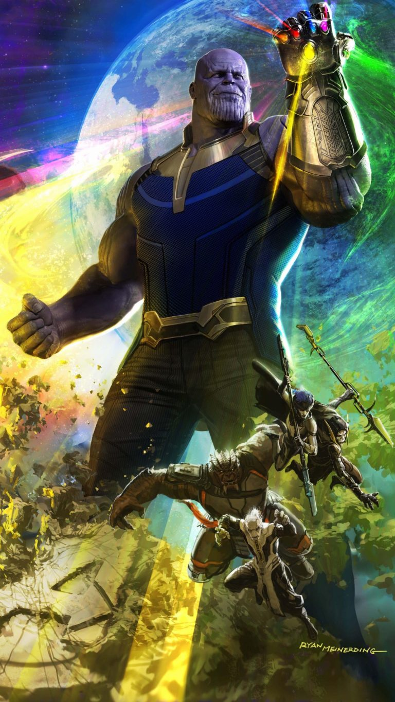 infinity war wallpaper 228